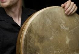 Ahmad Al Khatib – Oud & David Kuckhermann – Frame drum