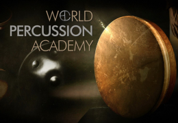 Introducing World Percussion Academy