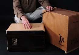 Cajon Basics Lesson