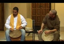 Tunisian Percussion with Hatem Ammous