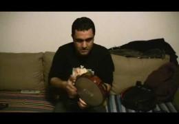 Frame Drum Video Podcast 19 – Mehmet Akatay