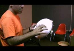 Frame Drum Video Podcast – Episode 17 – Marcus Suzano