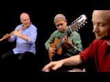Miguel's Lullaby – Handpan, Bansuri, Lute-Guitar