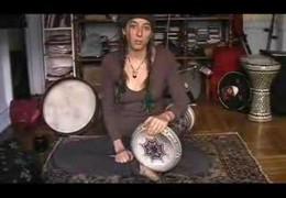 Frame Drum Video Podcast – Episode 5