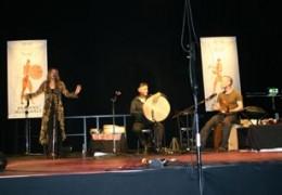 Tamburi Mundi 2008
